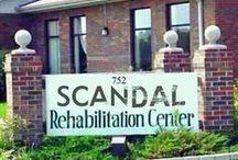 Scandal  / All things #Scandal and Kerry Washington #oliviapope #oliviaandfitz #olitz