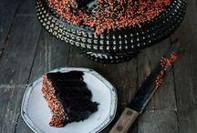 Halloween Party / by Jaimie McCaffrey