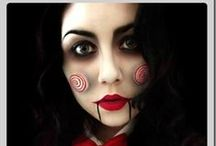 Halloween / Halloween recipes, costume and makeup ideas for adults and kids