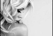 bombshell photography / boudoir photo ideas / by Cari Wine