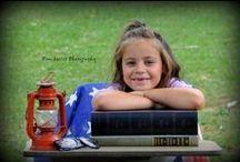 Free Spirit Photography, PA, USA / by Cari Wine