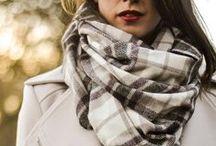 Fashion // Autumn & Winter Wardrobe / by Jessica Brown