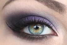 Makeup & Nails / by Casey Gahagan