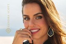 KENDRA SCOTT JEWELRY / Kendra Scott Jewelry, bracelets, earrings and necklaces