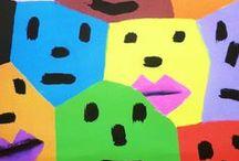 lessons in colour with michel quarez / brilliant posters by the french artist michel quarez