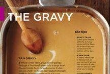 Turkey Day / Thanksgiving recipes / by Jaimie McCaffrey