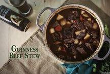 Eat Me, I'm Irish / St. Patty's Day recipes / by Jaimie McCaffrey