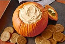 Pump It Up / Pumpkin recipes / by Jaimie McCaffrey