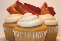 Let's Make Cupcakes / cupcake recipes / by Jaimie McCaffrey