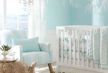 Nurseries - Baby Rooms, Toddle Rooms / Beautiful nurseries for the mom to be or for those of us who just can't stand not to pin super cute nurseries.