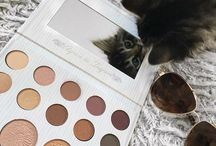 aes: beauty / all the makeup i can't afford