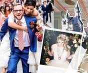 Fairytale/Romantic Wedding Style / No. We don't want your wedding to be 'just ok' either. Bring your dream big day to life with our collection of ultra-romantic artists and no-holds barred wows, fit for a princess!