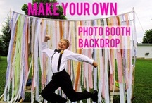 Photo booth ideas / by Mardi Gras Outlet