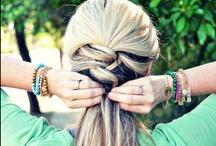 Hair & Beauty / Hair styles! :)