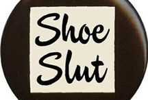 Shoes / by Courtney Chambers