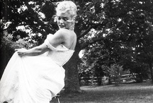 Marilyn / by Michael Noel