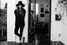 My Lookbook / Fashion Inspiration / by Rebecca