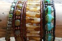 Jewelry / by Barbara Baptist