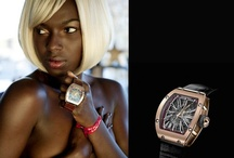 Shooting - Watches & Chocolate