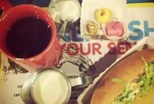 Breakfast / Lunch / Dinner