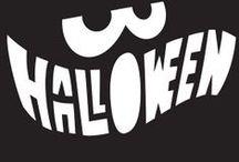 Halloween / by Courtney Chambers