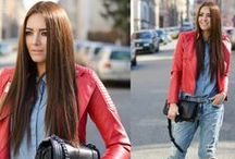 LOOK OF THE DAY / Look of the Day on MODNAPOLKA.pl