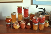 Canning, Preserving / by Christine Witherspoon