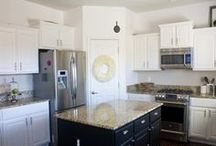 House Remodel Ideas / by Courtney Chambers