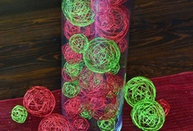 Decorative Wire Balls & Craft Wire / Ideas and inspiration for using decorative wire balls and aluminum craft wire- our favorite new craft products. / by Mardi Gras Outlet