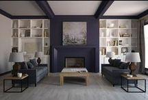 Interior Design / by Jasmine Marie