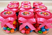 Party Ideas - Hello Kitty Bubblegum