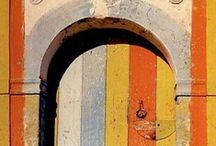 doors&colors