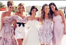 a girl can dream (all things bridesmaid) / by Olivia Rivera