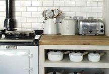 Kitchen / by Severina Kids