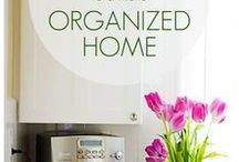 * Homemaking ideas and tips *
