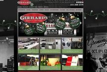 Blazing Hot Black Friday Deals at Gerhard's Appliances / Hurry in for your last chance to save with our Black Friday All Month Long sales event at Gerhard's Appliances
