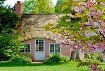Little Dream Houses