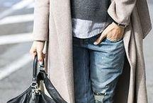 * Minimalist Fashion *