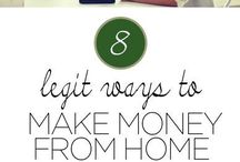 Work At Home / Ways to make money at home. #workathome #mom