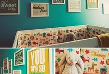Rustic Pirate/Nautical Nursery / Ideas for my lil bean whenever he/she comes into our lives / by Sumati Thomas