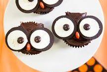 Owls / by Jennifer Spoor