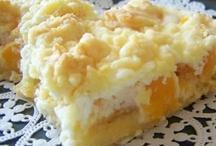♨  Food, Desserts & Drinks ♨ / by Wy & D Massie