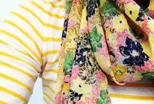 Spring/Summer Fashion / by Tiffany's Tidings