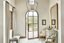 Staircases & Entrances / From staircases to just stunning home entrances, check out our favorites!