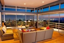 Homes - Architectural / Architectural real estate from Realtor.com / by realtor.com