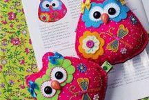 Owl love it!!! / by Wendy Andreske