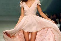 Dress Addiction / by Elizabeth Longnecker