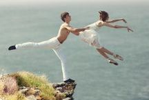 dance! / by Bethany Masi