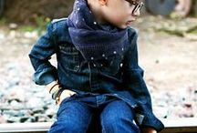 My Stylish Kid / Stylish children's outfits / by Sumati Thomas