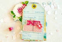 tags, banners & envelopes